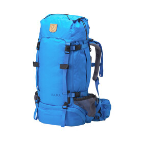 Fjällräven Kajka 65 Backpack Women blue